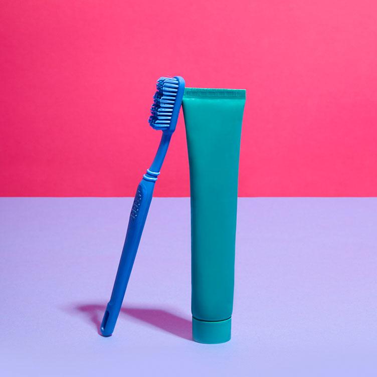 Alles, was Sie über Zahnpasta <br>wissen müssen