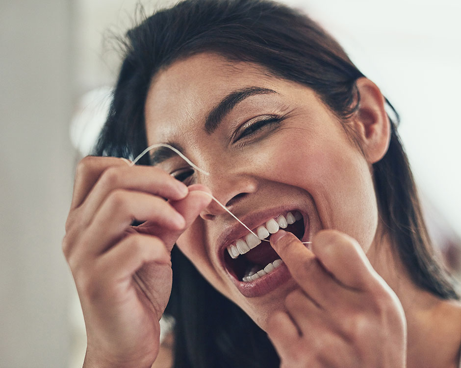 Wie bedenklich ist Zahnfleischbluten wirklich?