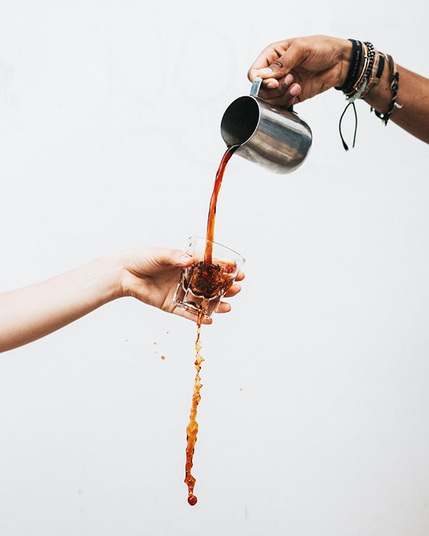 Guter Kaffee - So gelingt er zuhause!